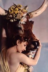 Image result for Madame Yevonde Goddesses