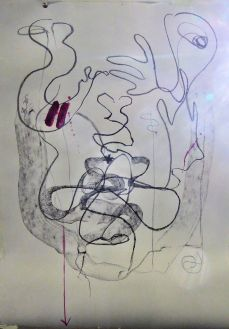 expressive drawing48